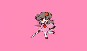 粟田口ちゃん