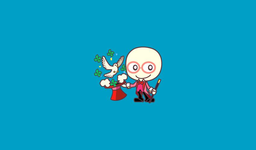 薬局イメージキャラクター
